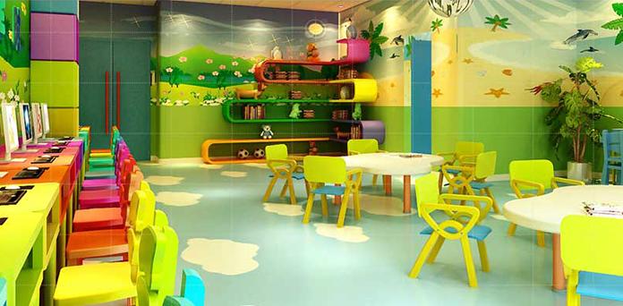 新城幼儿园地暖工程