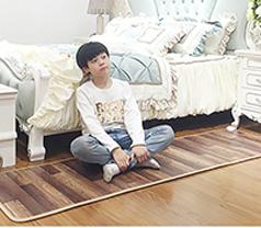 石墨烯地毯